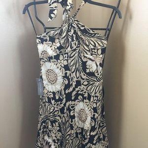 Ann Taylor sz 4 petite new dress